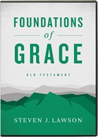 Foundations Of Grace: Old Testament DVD