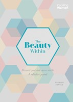 The Beauty Within Journal (Hard Cover)