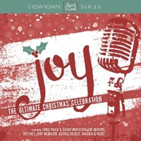Joy: The Ultimate Christmas Celebration CD