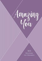 Amazing You - 365 Devotions For Dreamers
