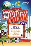 Kids Praise Party DVD