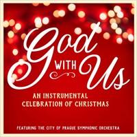 God With Us CD (CD-Audio)