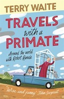 Travels With A Primate (Paperback)