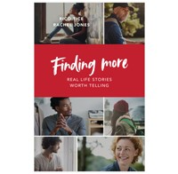Finding More (Paperback)