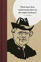 Chesterton, Funny Theologian Journal (Hard Cover)