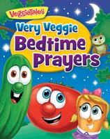 Very Veggie Bedtime Prayers