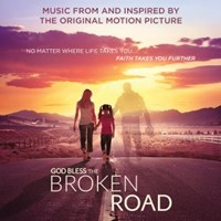 God Bless The Broken Road CD