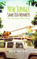 New Jungle Same Old Moneys (Paperback)