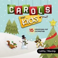 Carols For Kids CD (CD-Audio)