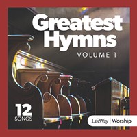 Greatest Hymns Volume 1 CD (CD-Audio)