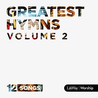Greatest Hymns Volume 2 CD (CD-Audio)