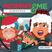 Mommy And Me Christmas CD