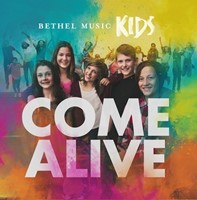 Come Alive CD & DVD