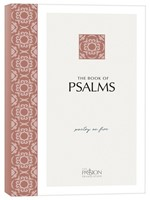 Passion Translation: Psalms, 2nd Edition