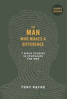 Man Who Makes A Difference Leader's Version, A