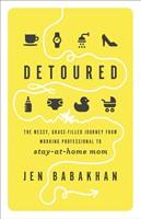 Detoured (Paperback)