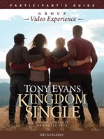 Kingdom Single Group Video Experience Participant's Guide (Paperback)