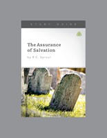 The Assurance Of Salvation Study Guide