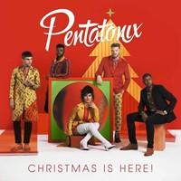 Christmas Is Here! CD (CD-Audio)