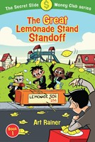 The Great Lemonade Stand Stand-Off