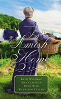 Amish Home, An (Paperback)