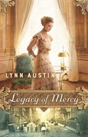 Legacy Of Mercy (Paperback)