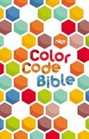 NKJV Color Code Bible (Hard Cover)