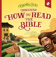 Discover How To Read The Bible