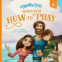 Discover How To Pray