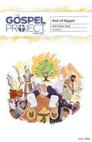 Gospel Project For Kids: Poster Pack, Winter 2019 (Poster)