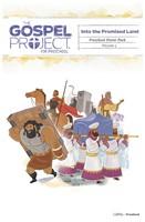 Gospel Project For Preschool: Poster Pack, Spring 2019 (Poster)