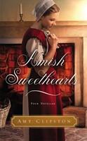 Amish Sweethearts (Paperback)