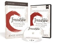 Irresistable Study Guide With DVD
