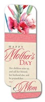 Happy Mother's Day Truth Tag (Keyring)