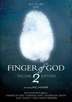 Finger Of God 2 Deluxe Edition DVD (DVD Video)
