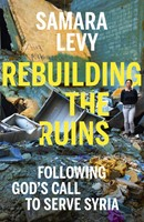 Rebuilding the Ruins (Paperback)
