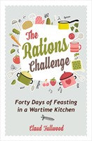 The Rations Challenge (Paperback)