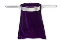 Offering Bag With Handle, Purple (General Merchandise)