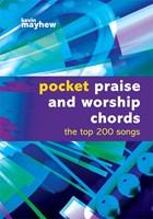 Pocket Praise And Worship Chords (Paperback)