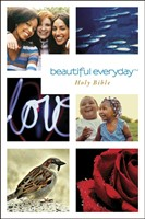 NLT Beautiful Everyday (Inspire Life)