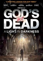 God's Not Dead 3 DVD