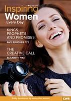 Inspiring Women Every Day May/Jun 2019 (Paperback)