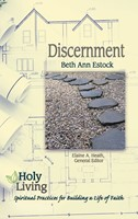 Holy Living Series: Discernment (Paperback)