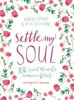 Settle My Soul (Hard Cover)