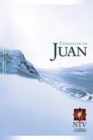 El Evangelio De Juan Ntv 10-Paquetes (General Merchandise)