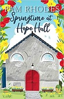 Springtime at Hope Hall