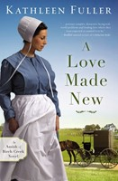 Love Made New, A (Paperback)