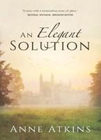 Elegant Solution, An (Paperback)