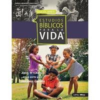 EBPLV Escolares: Manual para el Líder Ninos Menores/Mayores