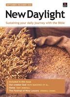 New Daylight September-December 2020